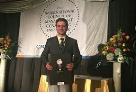 Fourth position and Constantine International Award